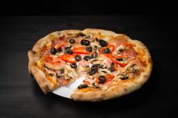 Pizza La Casa 1 + 1 gratis