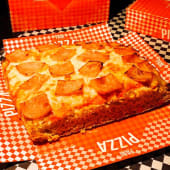 Panipizza York y queso