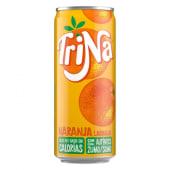 Trina naranja (33 Cl.)