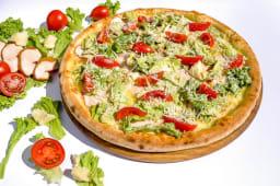 Піца  Цезар (550г)
