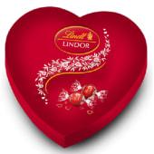 Lindor Corazón (160 gr.)