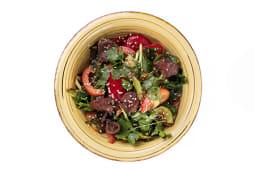 Салат в китайском стиле 430гр.