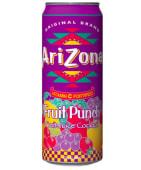 Arizona GreenTea with fruit punch (50cl)