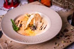 Крем-суп з лicових грибів (250г)