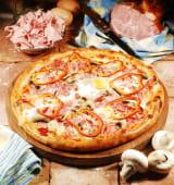 Pizza Paesana 24cm