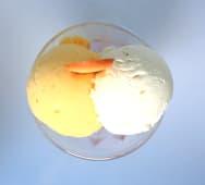Glace - 1 Boule