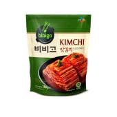 Kimchi tagliato