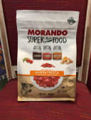 Morando Super Pet Food 800gr