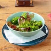 Miješane lisnate salate