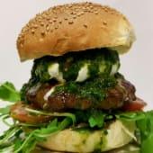 Sunny Burger