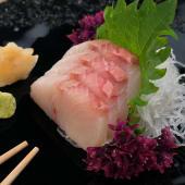 Sashimi Hamachi (4 Uds.)