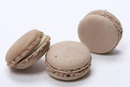 Macaron   Pera