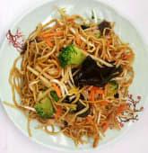 Chau Min de Legumes