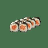 Макі з лососем (8шт)