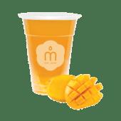 Bubble tea Mango