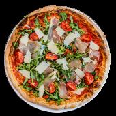 Pizza Parma 30cm