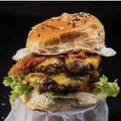 Punto burger