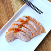 Sashimi spicy (5 uds.)