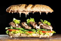 Chiftele turcesti bagheta