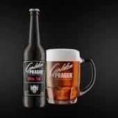Cerveza IPA (500 ml.)