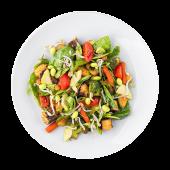 Салат Vegan Tofu (270г)