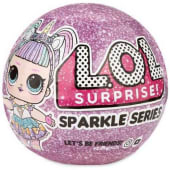 33082 LOL Surprise Sparkle wave 1