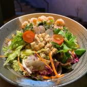House salada