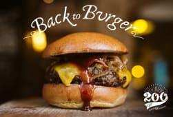Back to Burger