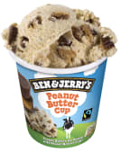 Ben&Jerry's Peanut Butter Cup -500ml