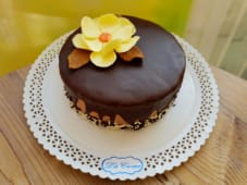 Tort ciocolata special