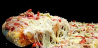 Combo pizza celimar familiar