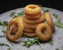 Aros De Cebolla Crunchy (10-14 Uds.)