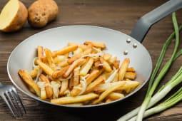 Смажена картопля по-домашньому (220г)
