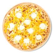 Pizza cabrini (pequeña)