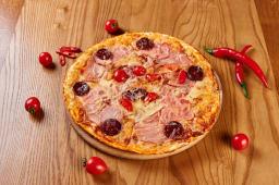Піца Дон Камілло