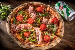 Pizza Prosciutto Crudo Ø 40cm