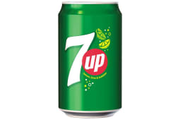 7up (33cl)