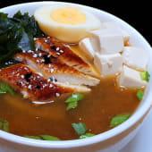 Місо суп з вугрем (400г)