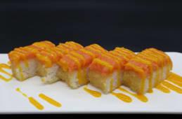 63. Sushi box