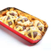 Crostatine al Cioccolato gr.200