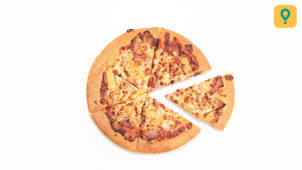 Pizza Hawaïan