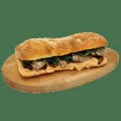 Pausa panino