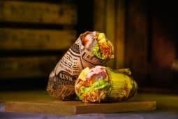 Burrito La Camarona