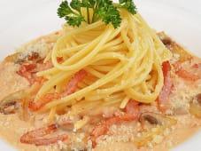 Спагеті Аль Полло (200г)