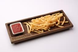 Картопля фрі (230г)