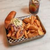 Chicken Burger (150 G.)