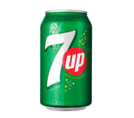 7up 0,33