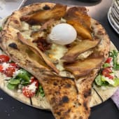Pizza la velata