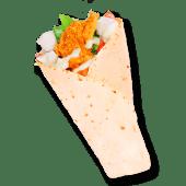 Roll cu brânză cremoasă