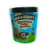 Ben & Jerry's xocolata tarrina (500 ml.)